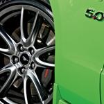 Ford Mustang 5.0: Njegov pogled (foto: Saša Kapetanovič)