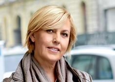 Barbara Zrimšek želi zabeležiti, kako ljudje res živijo na podeželju