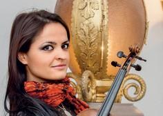 """Lana Trotovšek """"Glasba ni, da odigraš  vse note, glasba je, da daš občinstvu energijo"""""""