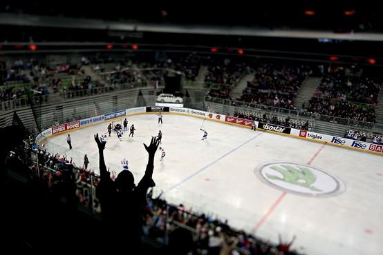 Hokejski čudež v Sočiju!