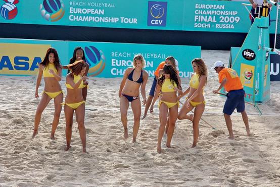 Olimpijske igre v Sočiju: Višje, hitreje, močneje po Putinovo