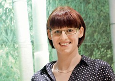 Intervju s Katjo Jus, ki izvaja atlas terapije