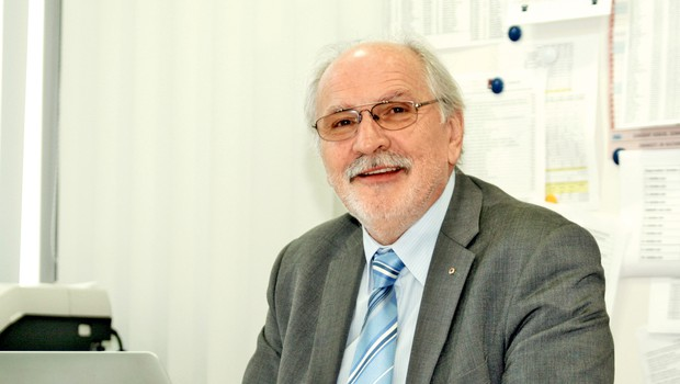 Zvonko Kustec, ravnatelj GimnazijeFranca MiklošičaLjutomer, o uspešni srednji šoli