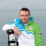 Aleš Fevžer: Za športnega fotografa so olimpijske igre izziv, ker se toliko dogaja in je prisotnih več emocij (foto: Ales Fevzer)