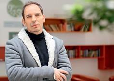 """Intervju z Aleksandrom Lavrinijem: """"Ljudje težko vzpostavijo odnos do sebe"""""""