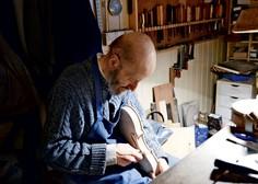 Intevju z izdelovalcem violin Vilimom Demšarjem