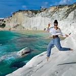Sicilija: Otok treh morij (foto) (foto: Aleš Bravničar)