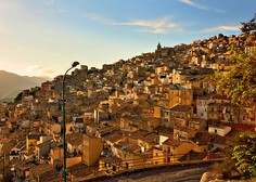 Sicilija: Otok treh morij (foto)
