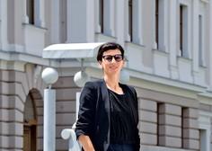 Intervju s Sanjo Nešković Peršin - umetniško vodjo SNG Opere in baleta Ljubljana