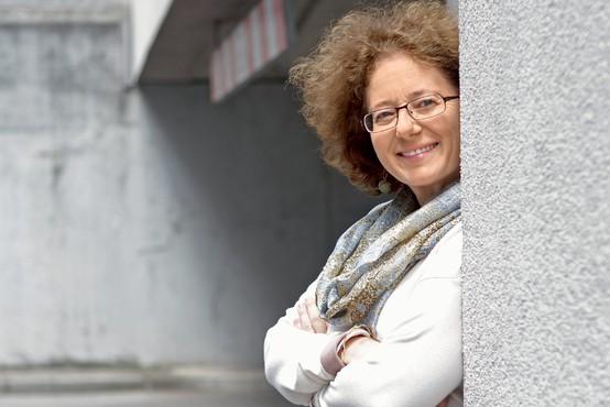 Intervju z Darjo Zaviršek, strokovnjakinjo družine in družinskih odnosov