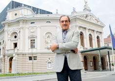 Intervju z Igorjem Švaro, nekdanjim dirigentom in pianistom ljubljanske Opere