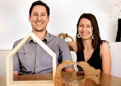 Intervju z ustvarjalnima arhitektoma Matejo in Domnom Gerkšič