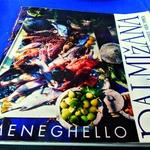 Jedilnik restavracije Meneghello Palmižana (foto: Borut Omerzel)