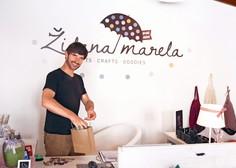 Židana marela, kjer so doma dobrote in izdelki iz domačih krajev