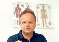 Intervju z bioenergetikom Alešem Pristavcem