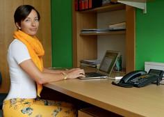 """Intervju z psihologinjo Dr. Evo Boštjančič: """"Človek delo potrebuje, ker mu prinaša varnost in spoštovanje"""""""