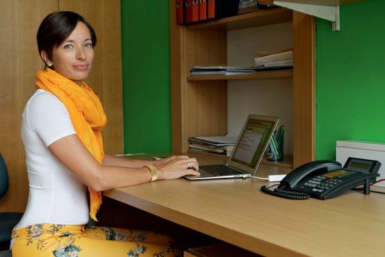 """Intervju s psihologinjo Dr. Evo Boštjančič: """"Človek delo potrebuje, ker mu prinaša varnost in spoštovanje"""""""
