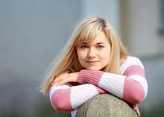 Intervju s svetovno mladinsko prvakinjo v šahu Lauro Unuk