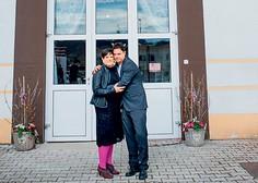 Intervju z Mašo Drimel, ki vodi simpatično trgovinico Žab'ka & Piškotek