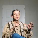 Dr. Ivan Šprajc: Realna podoba o arheologih je mnogo bolj zanimiva kot v filmih (foto: Bor Dobrin)