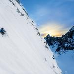 Najboljše možnosti prostega smučanja v Alpah (foto: Chris Devenport)