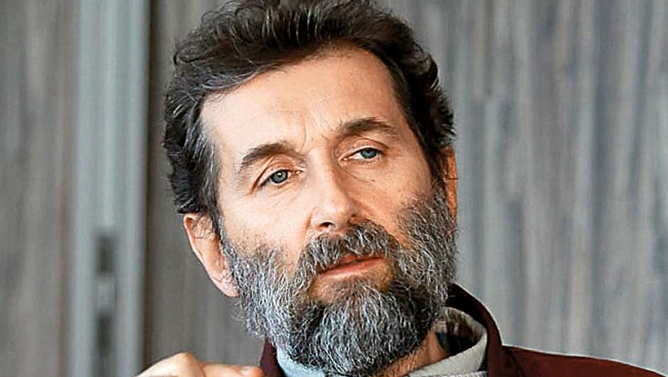 Dr. Petar Papuga: Zdravje ne bo nikoli celostno, če v njem ne bo aktivnega posameznika (foto: Goran Antley)