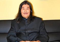 Dr. Li Xiang Ming: Bioenergija je tista, ki natanko ve, kje v telesu so težave