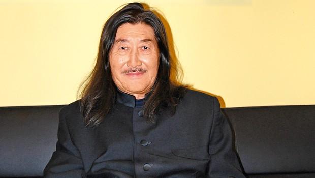 Dr. Li (foto: Rajka Meše)