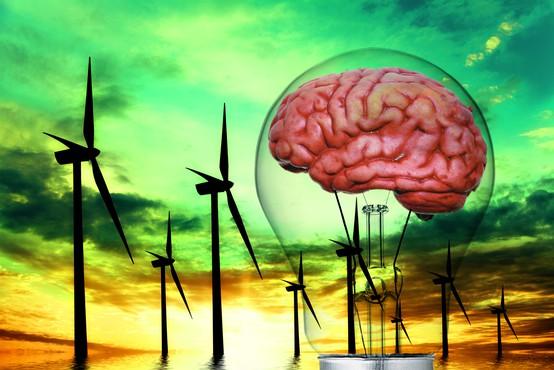 Zelena energetika, 1. del  (napisal dr. Rafael Mihalič)