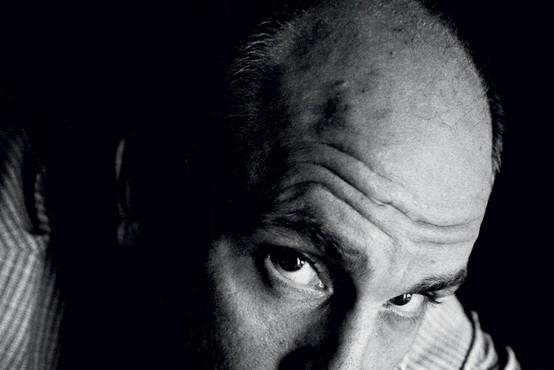 John Malkovich: Imel sem srečo