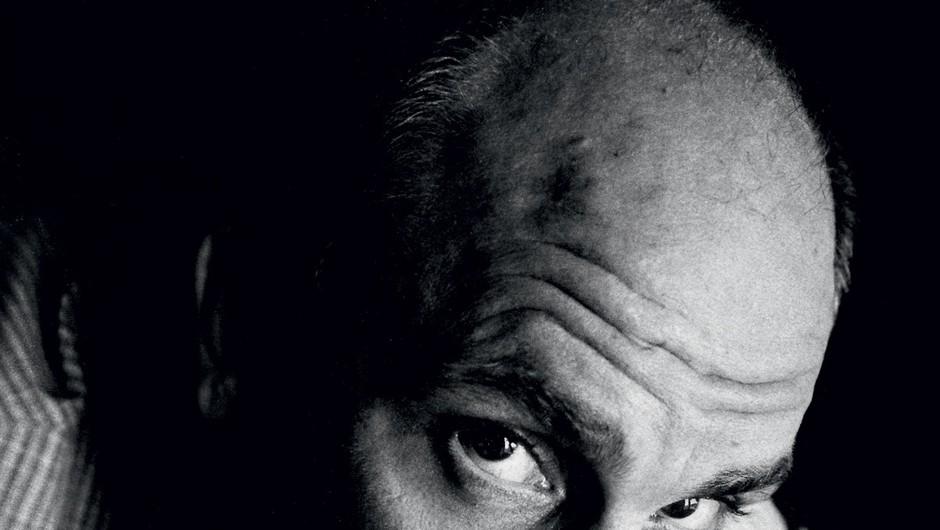 John Malkovich: Imel sem srečo (foto: Profimedia/Henrietta Butler/ArenaPAL)