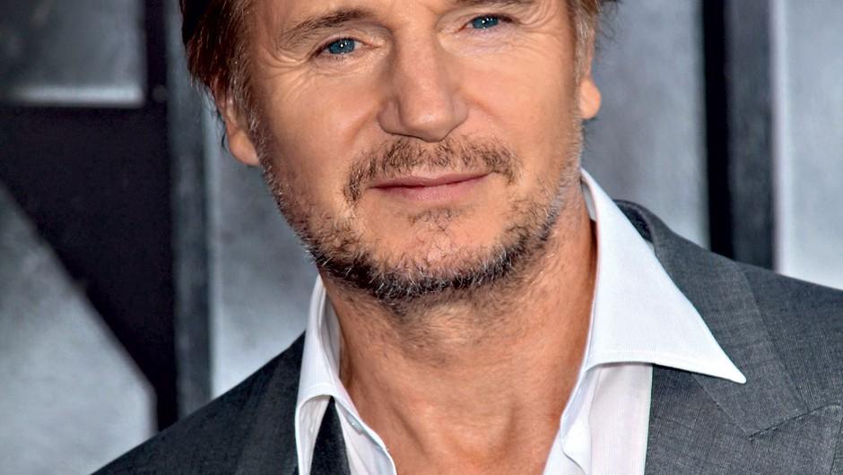 Liam Neeson (foto: Bukley/Shutterstock)