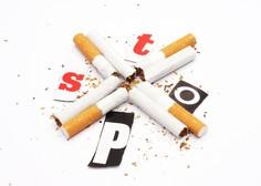 Svetovni dan brez cigarete: Stroka svari pred alternativnimi tobačnimi izdelki