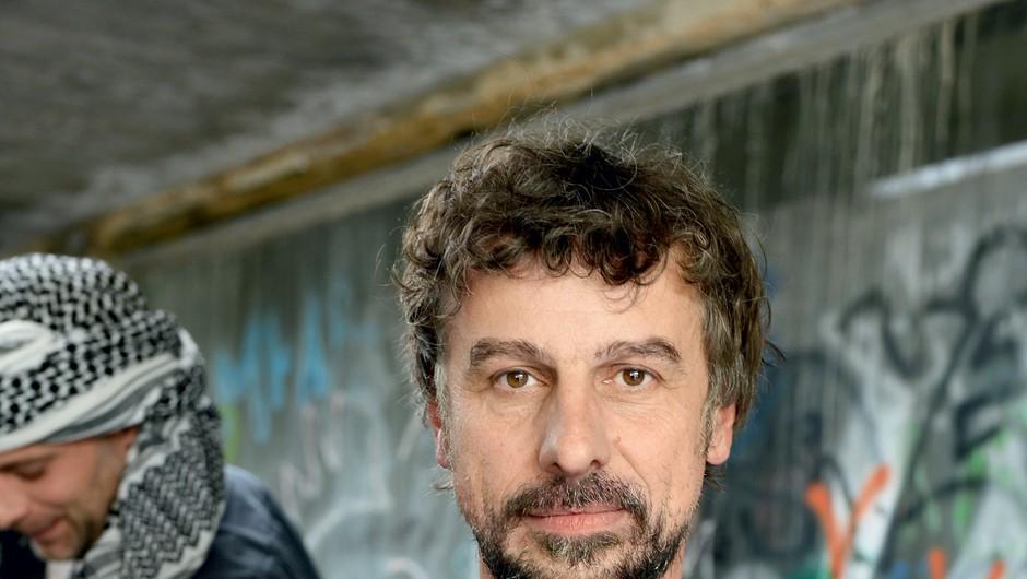 Cvitkovič med nagrajenci letošnjega filmskega festivala v Zagrebu