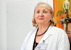 """Dr.med. Vesna Novak Jankovič: """"Anesteziologi smo kot piloti v letalu"""""""