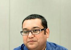 Junaidu Bhattiu o razstavi 1001 izum - odkritja zlate dobe islamske kulture