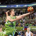 Zoran Dragić: Želja vsakega košarkarja je priti nekoč v NBA! (foto: Profimedia)