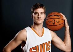 Zoran Dragić: Želja vsakega košarkarja je priti nekoč v NBA!