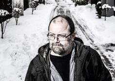 Andrej E. Skubic: Ko pišem, si preprosto želim napisati čim boljše besedilo, takšno, ki me bo prepričalo