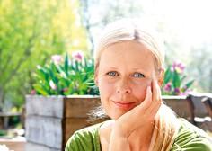 """Jerneja Jošar: """"Plevel je izmišljena beseda, tudi marjetnica je za nekoga plevel, za druge pa najlepši cvet"""""""