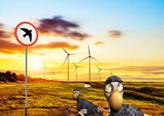 Zelena energetika, 2. del (napisal dr. Rafael Mihalič)