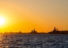 Rusija - ZDA in kolateralna škoda