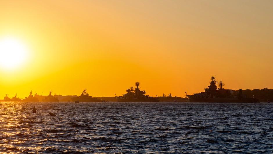 Rusija - ZDA in kolateralna škoda (foto: Shutterstock)