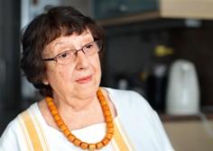 "Anica Mikuš Kos: ""Populacija beguncev, ki pride v Evropo, je pozitivno selekcionirana"""