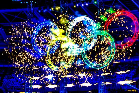 V olimpijski vasi bodo dnevno postregli 48.000 obrokov