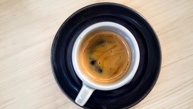 O skrivnosti dobrega ekspresa z Matevžem Zanoškarjem (foto: Goran Antley, profimedia, Topespresso)