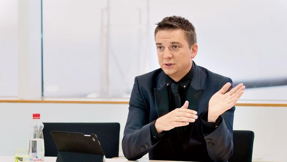 """Toni Pugelj: """"Slovenski kupci so zelo zahtevni, vedo, kaj želijo in kaj jih zanima"""""""