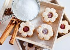 Božični piškoti: Najlepši klasični recepti