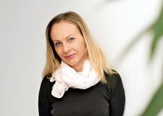"""Jasna Novak Beguš: """"Z obrazno jogo se aktivirajo žleze, ki nas pomladijo"""""""