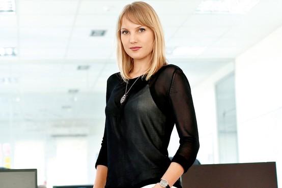 Intervju z Urško Sršen, Slovenko, ki se je uvrstila na Forbesovo lestvico najperspektivnejših